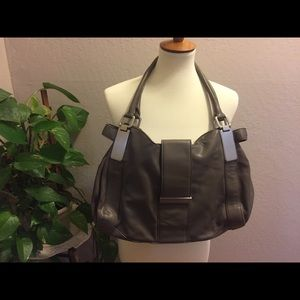 BNWOT Beautiful! BR Banana Republic Hobo Handbag